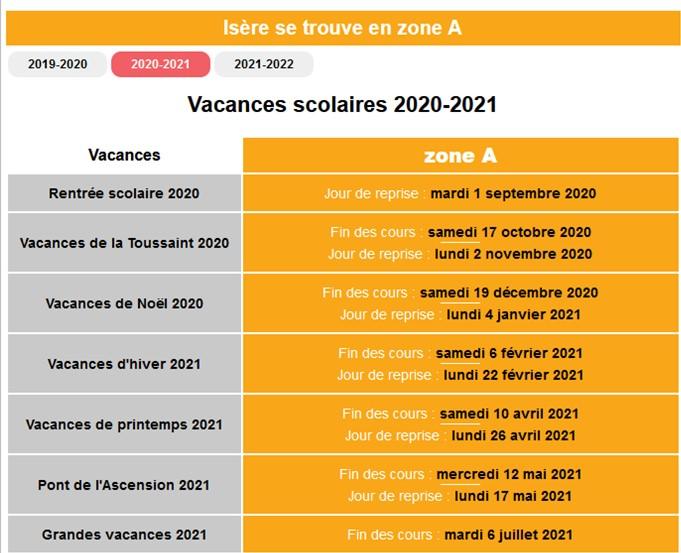 Agenda scolaire   Mairie Saint Barthélemy 38 Isère