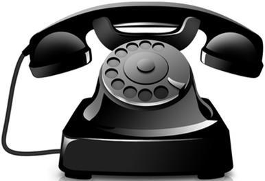telephone noir